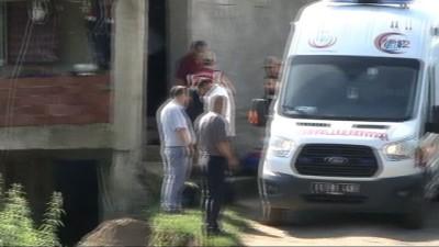 Trabzon'da iki aile arasında kavga: 2 ölü, 2 yaralı