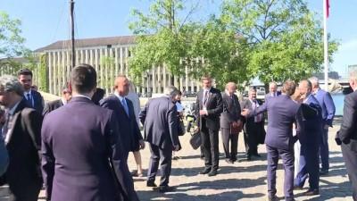ekonomik buyume - Ukrayna Reform Konferansı başladı - KOPENHAG