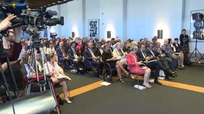 ekonomik buyume - Ukrayna Reform Konferansı - KOPENHAG