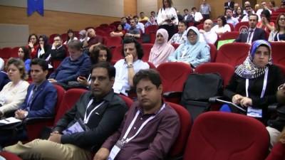 'Uluslararası Uygulamalı Ekonomi ve Sosyal Bilimler Kongresi' başladı - BALIKESİR
