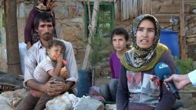 """2 yıldır kayıp olan Yasin'in kardeşi: """"Yasin'i çok özledim"""""""