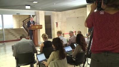 muhalifler - BM'den Dera'da 'savaş suçu işleniyor' uyarısı - CENEVRE