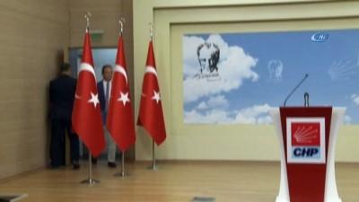 CHP'li Tezcan: 'Şehit cenazeleri olması durumunda bütün yöneticilerimiz tam kadro halinde orada şehitlerimizin huzurunda olacaklardır'