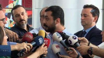 CHP PM toplantısı başladı... CHP'li vekillerden disiplin ve ihraç açıklaması
