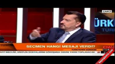 Hakan Bayrakçı: Erdoğan kazanıyor deseydim beni çarmığa gererlerdi