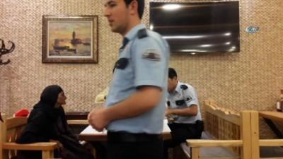 en yasli kadin -  Hastane dönüşü evinin yolunu unutan yaşlı kadını 2 gün sonra polisler buldu