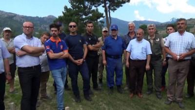 Kapıkayafest için güvenlik toplantısı yapıldı