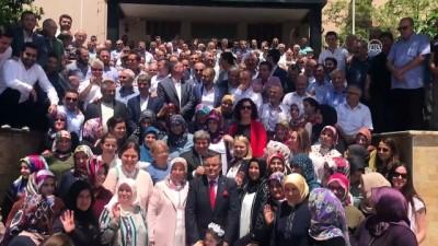 Milletvekilleri Tüzün ve Yağcı mazbatasını aldı - BİLECİK