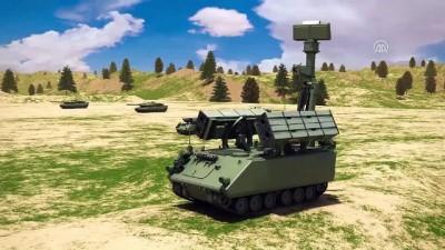 Türkiye hava savunmasını güçlendiriyor (2) - ANKARA