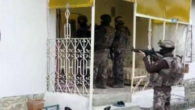 Van merkezli 14 ilde FETÖ/PDY operasyonu: 14 gözaltı