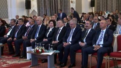 Yargıtay Başkanı Cirit: 'Yargı etiği ilkeleri hakim ve savcıların pusulasıdır'