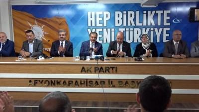 "Bakan Eroğlu: ""HDP'yi meclise soktu ama kendisi kaybetti"""