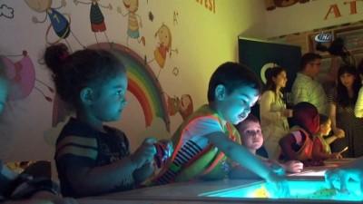zihinsel gelisim -  Çocuklar oyunlarla öğreniyor