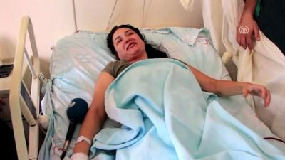 İç organlarının yerinin ters olduğunu 43 yaşında öğrendi - BALIKESİR
