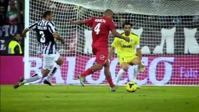 Juventus , Barzagli ve Chiellini ile sözleşme uzattı