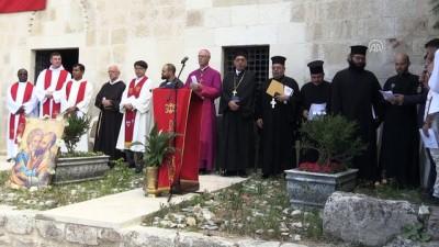 St. Pierre Aziz Petrus ve Pavlus Bayramı - HATAY