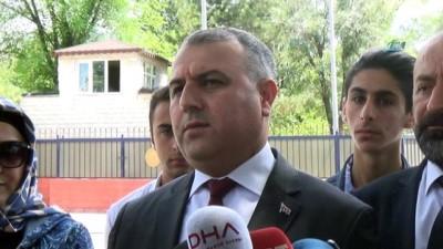 2. Ordu Komutanlığının bulunduğu Malatya'dan Muharrem İnce'ye tepki