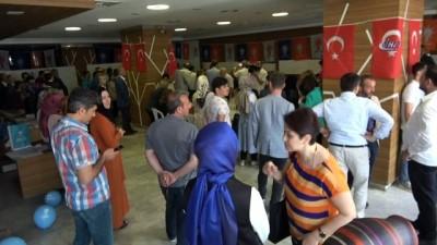 Başbakan Yardımcısı Çavuşoğlu: 'Türkiye 24 Haziran'dan sonra büyümeye devam edecek'