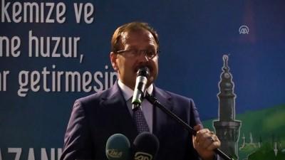 Başbakan Yardımcısı Çavuşoğlu: 'Türkiye milli iradenin tam manasıyla gücünü gösterdiği sistemle yönetilecek' - BURSA