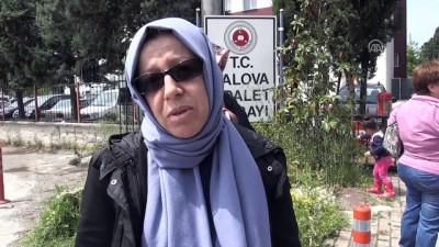 'Bedava tatil kazandınız'la binlerce mağdur' - YALOVA