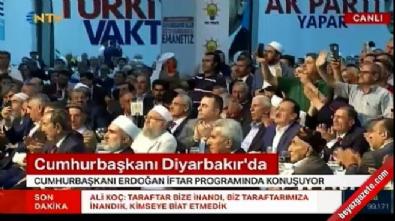 Erdoğan: Elinde viski şişesiyle ahkam kesenler...