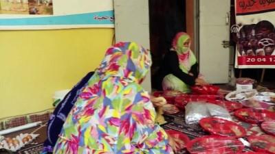 Kuraklığın etkili olduğu Moritanya'da 'Rahman Sofraları' - NOVAKŞOT
