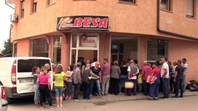 Ramazanda Prizrenlilerin sofralarını 'pitayka' süslüyor - KOSOVA