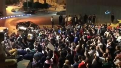 - Ürdün'de Yeni Gelir Vergisi Yasası Protesto Edildi