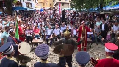4. Uluslararası Cumalıkızık Ahududu Festivali - BURSA