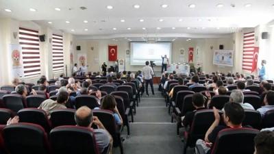 Altınordu Başkanı Özkan: 'Türk futbolu sonuca odaklı bir hal aldı' - KÜTAHYA
