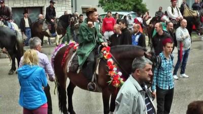 Bosna Hersek'te 508. Ayvaz Dede Şenlikleri - KARAULA