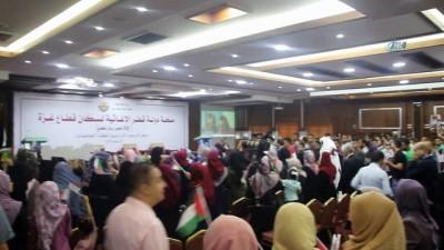 - Katar'dan Gazzeli öğrencilere 50 milyon riyal yardım