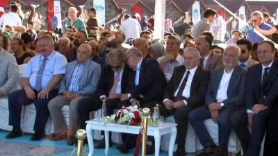 """Kayseri Valisi Süleyman Kamçı: """"Kayseri'de atlı birlikle asayiş olaylarına müdahale edecek bir konuma gelecektir"""""""