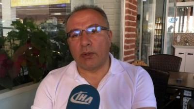 """Şeker İş Sendika Başkanı Şahin: """"Kırşehir Şeker Fabrikasından işçi çıkarılması söz konusu değil"""""""