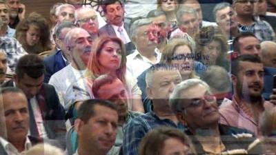 """CHP lideri Kılıçdaroğlu: """"Bütün organize sanayi bölgelerinde teknoloji liseleri kuracağız"""""""