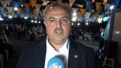 Cumhurbaşkanı Erdoğan'ın milletvekillerine İnce'ye dava açın çağrısı