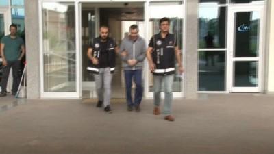 savcilik sorgusu -  FETÖ'cü hakim Yunanistan'a kaçmak isterken yakalandı