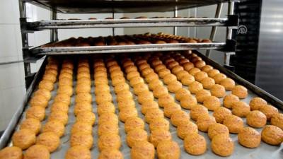 Hayrabolu peynir tatlısı, ramazan sofralarını süslüyor - TEKİRDAĞ