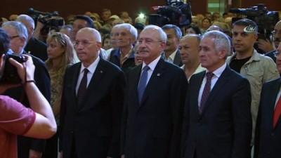 Kemal Kılıçdaroğlu: 'İlk yapacağımız iş OHAL'i kaldırmak olacak'