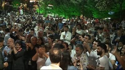 """Kılıçdaroğlu: """"Hep beraber bu ülkede huzur içinde yaşamalıyız"""""""