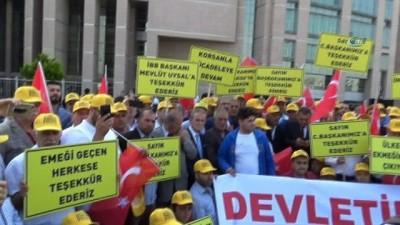 Taksiciler UBER'e erişiminin engellenmesini bekliyor