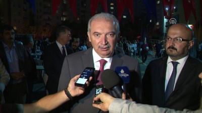 Uysal: 'Turizmcileri destekliyor, sorunlarıyla ilgileniyoruz' - İSTANBUL
