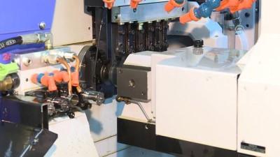 Yerli implant fabrikası açıldı - KOCAELİ