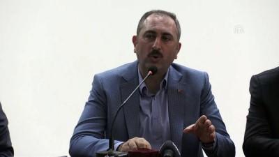 Bakan Gül: 'İstikrar olmadan önünüzü göremezsiniz' - GAZİANTEP