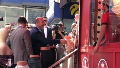 Bakan Soylu: '6-7 Ekim olaylarının talimatını Selahattin Demirtaş verdi' - İSTANBUL