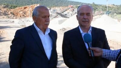 Dursunbey Belediyesi yeni kurduğu tesisle gelirini hizmete dönüştürüyor