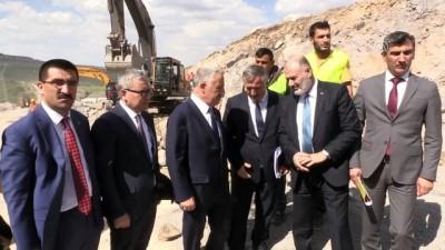 Edirne'den Gaziantep'e kesintisiz otoyol hedefi - NİĞDE