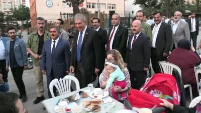 Sağlık Bakanı Demircan: 'Güçlü başkan Erdoğan, güçlü Meclis AK Parti' - AMASYA