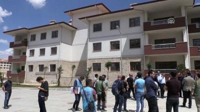 Terör mağdurları konutlarına kavuşuyor - GAZİANTEP