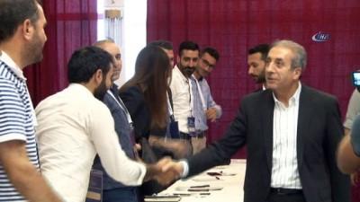 """AK Parti Genel Başkan Yardımcısı Mehdi Eker: """"Çözüm partnerimiz milletin kendisidir"""""""